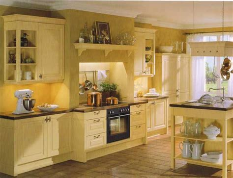 yellow kitchens antique yellow kitchen cabinets yellow