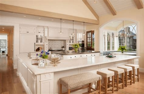 built in kitchen islands kitchen island with built in seating home design garden