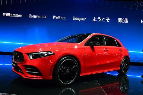 Novi Mercedes A klase donosi pravu tehnološku revoluciju ...