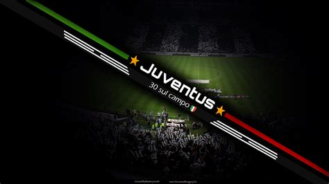 Juventus Desktop Wallpaper 1920X1080
