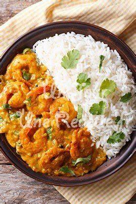recette cuisine plancha crevettes à l 39 indienne recette facile un jour une recette