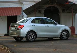 2017 New Maruti Suzuki Dzire Test Drive Review