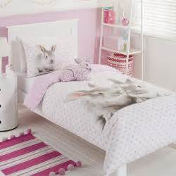Rabbit Bedding by Bunny Quilt Cover Set Target Australia