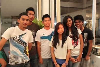 Brunei Football Team