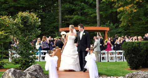 Your Wedding Destination In Southern Ontario