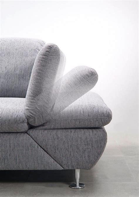canap cuir ou tissu canapé 2 5 places cuir ou tissu design lineflex