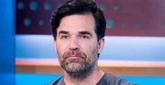 Rob Delaney reflects on first Christmas since son's death