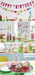 Kindergeburtstag 2 Jährige Deko : die besten 25 kindergeburtstag deko ideen auf pinterest party deko shop corporate party ~ Frokenaadalensverden.com Haus und Dekorationen