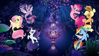 Pony Movie Film Wallpapers Mermaid Twilight Six