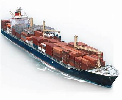Liner Crowley Ship Container Services Logistics