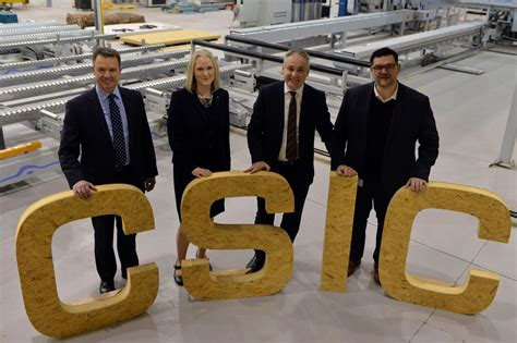 scottish construction secures funding  boost innovation