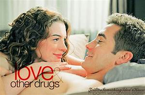 Film Review: Love & Other Drugs
