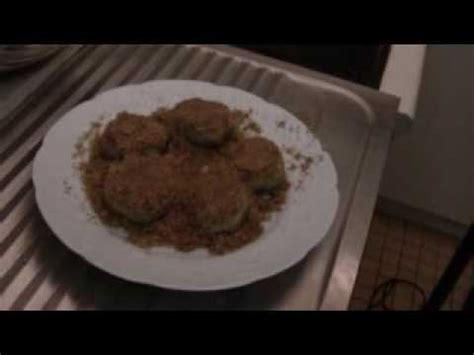 cuisiner italien cuisine italienne artichaut à la sicilienne