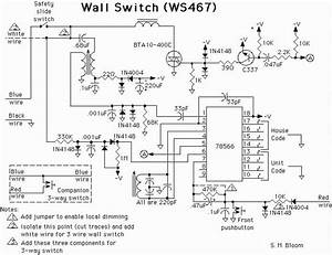 Rc  Traveller Wire Signal  Ws13a