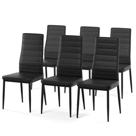 chaise salle a manger pas cher lot de 6 chaise salle a manger pas cher lot de 6 valdiz