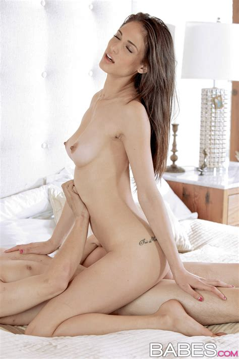 Adorable Brunette Is Ready To Make Love Photos Tiffany