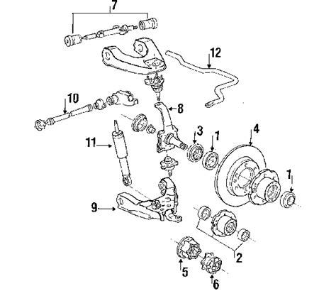 Hvac System Diagram 1991 Toyotum Mr2 by 1988 Toyota Parts Camelback Toyota Parts