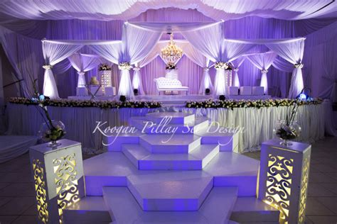 christian wedding decor durban christian wedding decor