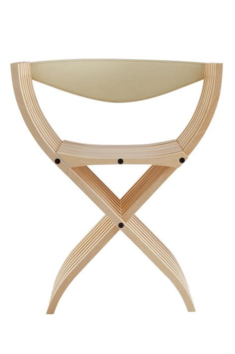 curule chair ligne roset fanatic for everything curule chair by paulin