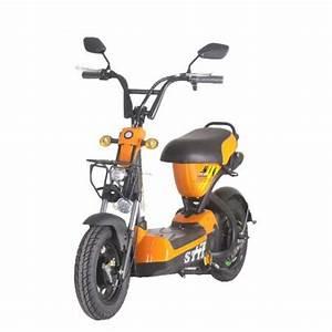 Jual Spesifikasi Momentum Sepeda Listrik 350 Watt - 48v 12a