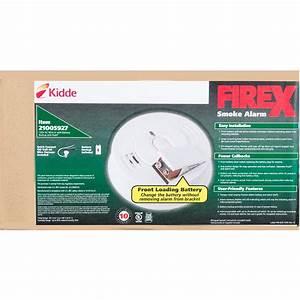 Kidde Smoke Alarm Wiring Harness