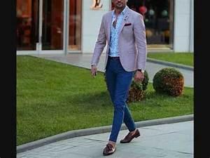 Style Vestimentaire Homme 30 Ans : le code vestimentaire d 39 un homme classe youtube ~ Melissatoandfro.com Idées de Décoration