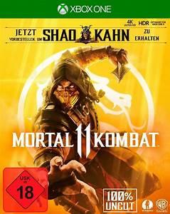 Xbox One X Otto : mortal kombat 11 xbox one online kaufen otto ~ Jslefanu.com Haus und Dekorationen