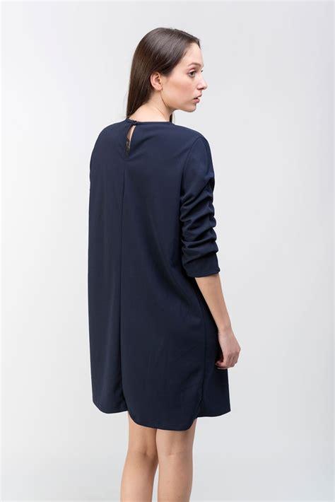 draped sleeve dress draped sleeve dress dioxide