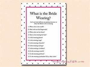 bridal shower game archives page 3 of 10 magical printable With what is a wedding shower for