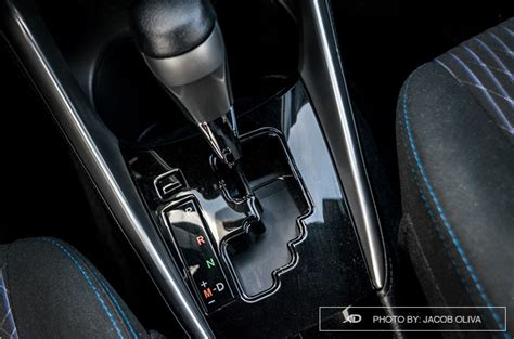 85 Toyotum Interior by 2019 Toyota Vios 1 3 Interior And Cargo Space Autodeal