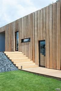 wood siding in architecture | architecture #design # ...