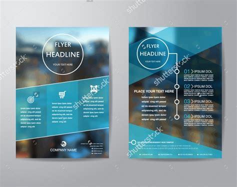 business brochure templates sample templates