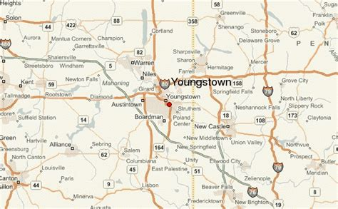 Youngstown Location Guide