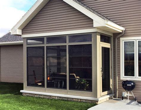 screened  porch contractor nashville american home design