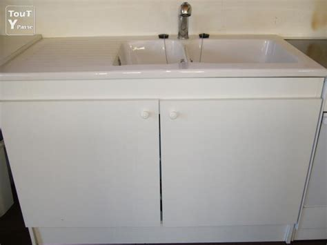 brico depot nantes cuisine meuble sous evier 3 portes brico depot