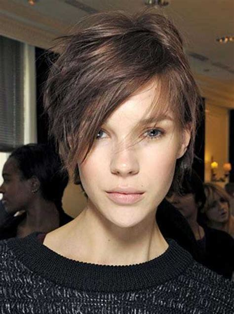 trendy womens short haircuts     short hairstyles    popular