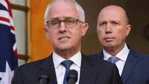 Malcolm Turnbull announces Home Affairs department in ...