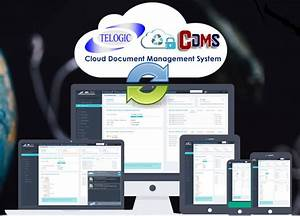 wwwtelogiccomsg With cdms document management system