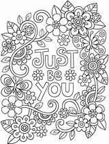 Coloring Notebook Doodles Jess Volinski Activity Pages Superstar Gemerkt Von sketch template