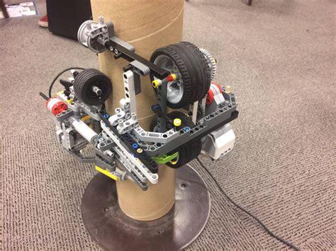 gallery pipe climbing robot hackadayio