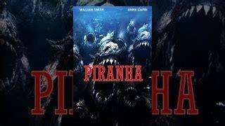 Piranha Piranha Vidinfo