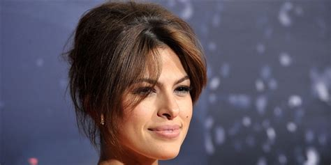 American Actress Eva Mendes Wiki Bio Age Height