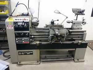 520 Machinery