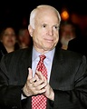 Rush & Molloy: Why McCain didn't reup with first wife - NY ...
