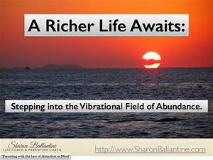 Law of Attraction: A Richer Life Awaits