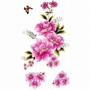 Tatouage De Rose : tatouage ephemere fleur de laurier rose tempo tattoo ~ Melissatoandfro.com Idées de Décoration