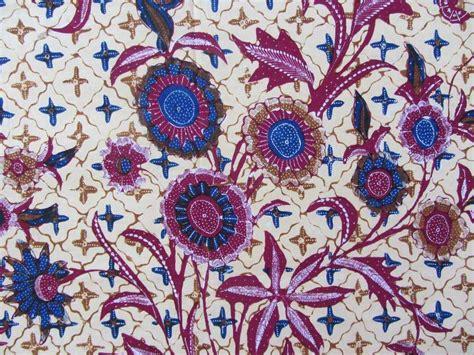 motif batik keraton cirebon batik indonesia