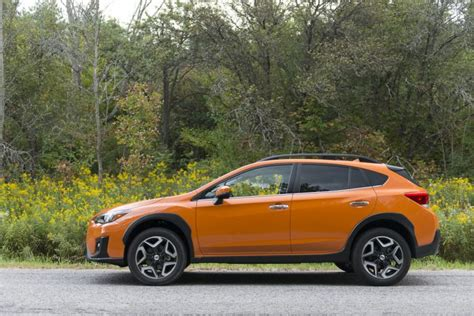 subaru crosstrek north american pricing whats