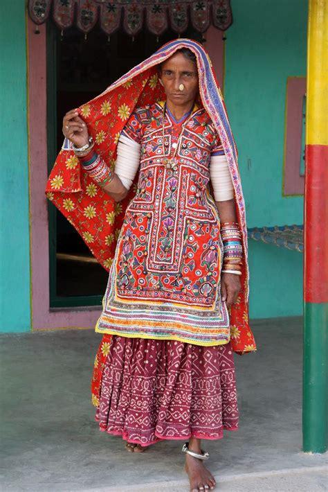 india gujarat meghwal tribal people bhirandhiaro
