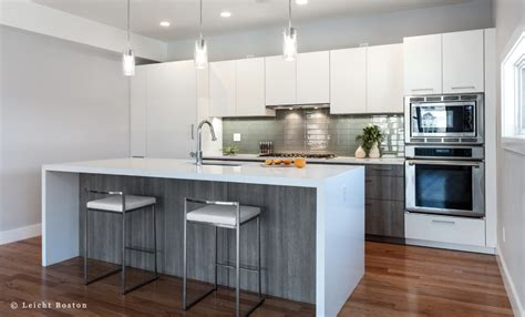 houzz white kitchen cabinets most popular modern kitchens on houzz 4360